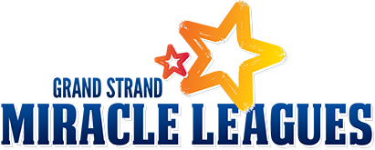 Grand Strand Miracle League Logo